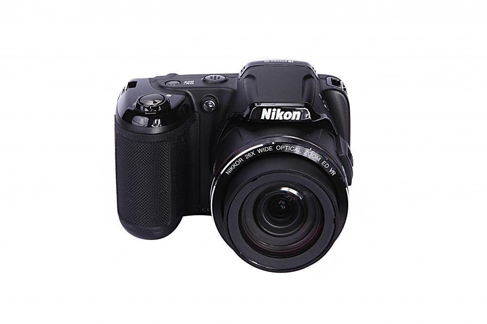 Фотоаппарат Fujifilm XQ1 Black